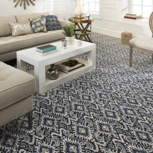 indigorm artisan indoor rug