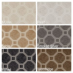 Milliken Delicate Frame Indoor Octagon Pattern Area Rug Collection