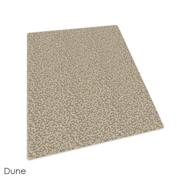 Milliken Coral Springs Pattern Indoor Area Rug Collection Dune