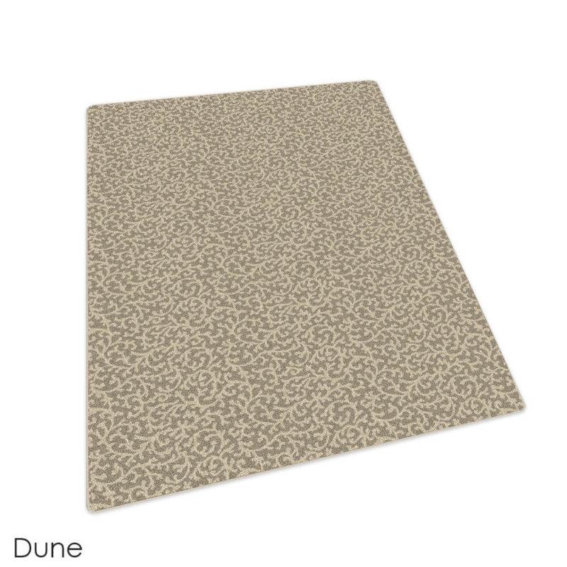 Milliken Coral Springs Pattern Indoor Area Rug Collection Dune