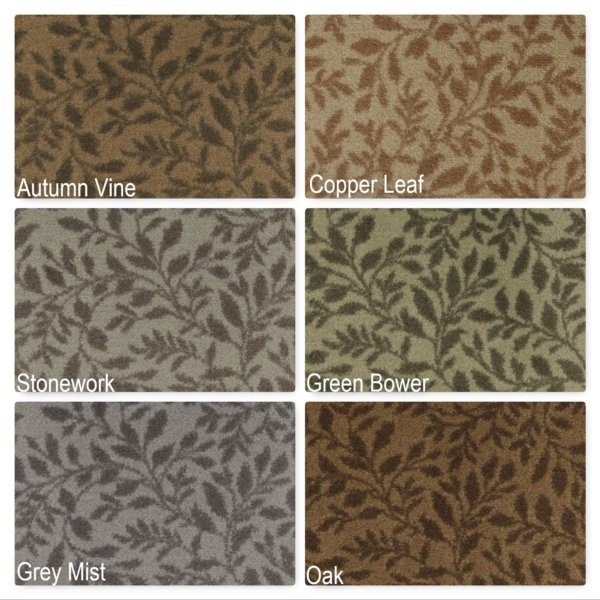 Milliken Hidden Trail Indoor Nature Pattern Area Rug Collection