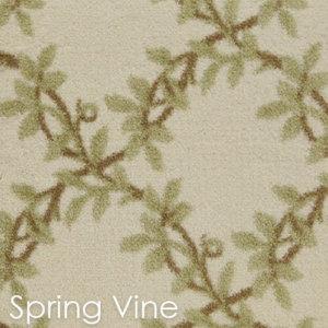 Milliken Organic Indoor Leaf Pattern Area Rug Collection Spring Vine