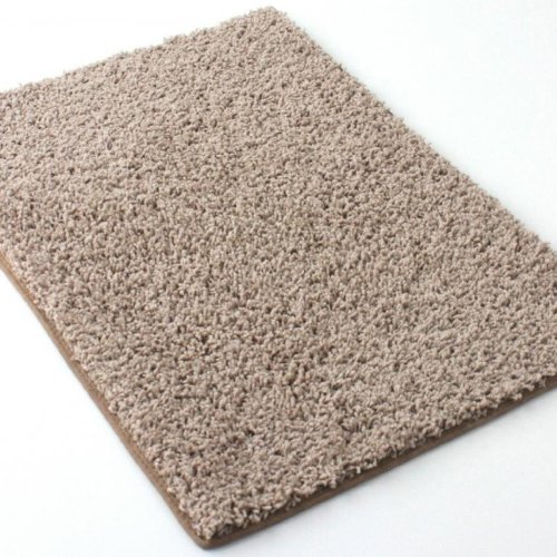 "Cornerstone 25 oz Indoor Frieze Area Rug Collection | 25 oz 3/8"" Thick Frieze Carpet Area Rug Multiple Colors"