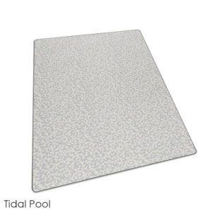 Milliken Coral Springs Pattern Indoor Area Rug Collection Tidal Pool