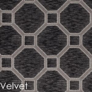 Milliken Delicate Frame Indoor Octagon Pattern Area Rug Collection Velvet