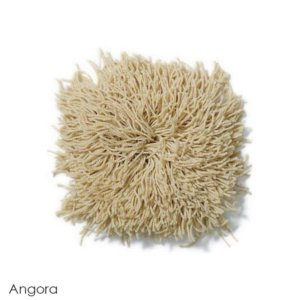 Tuftex Celeb 100oz Super Thick Shag Indoor Area Rug Angora
