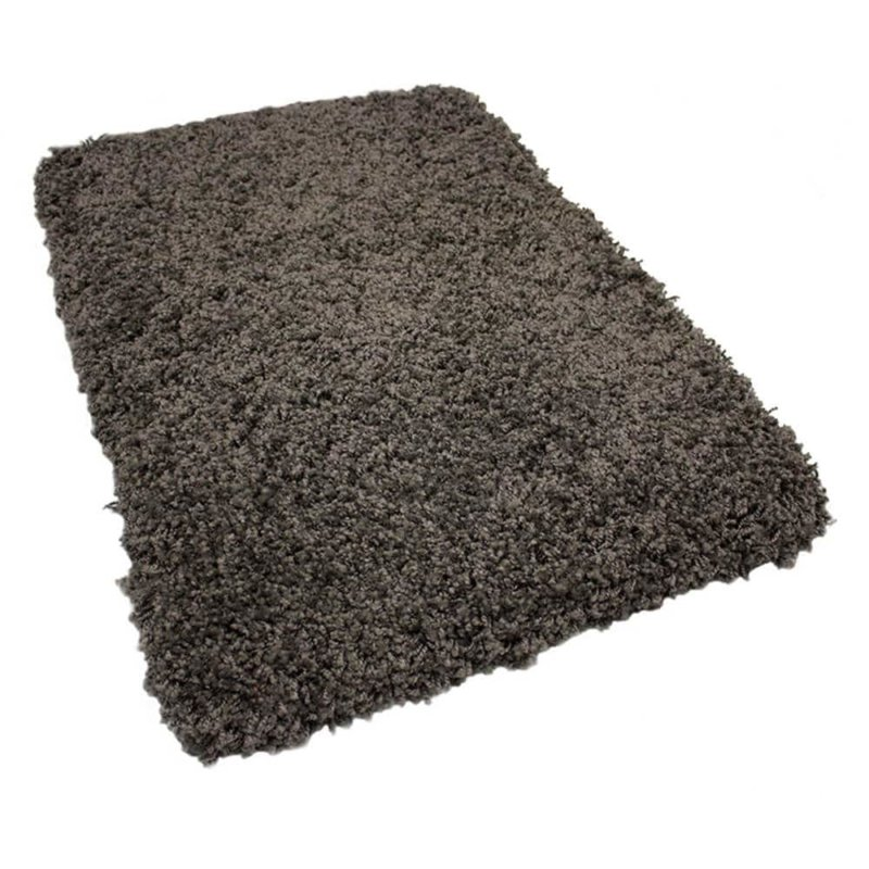 Kane Carpet Candy Shag Ultra Soft Indoor Area Rug Collection Anise