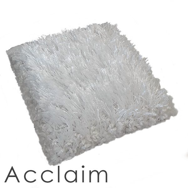 Applause Acclaim shag area rug