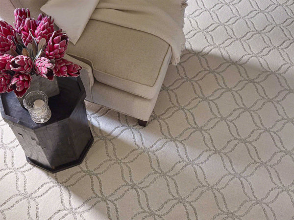 Appreciation Indoor Repeat Pattern Area Rug Collection