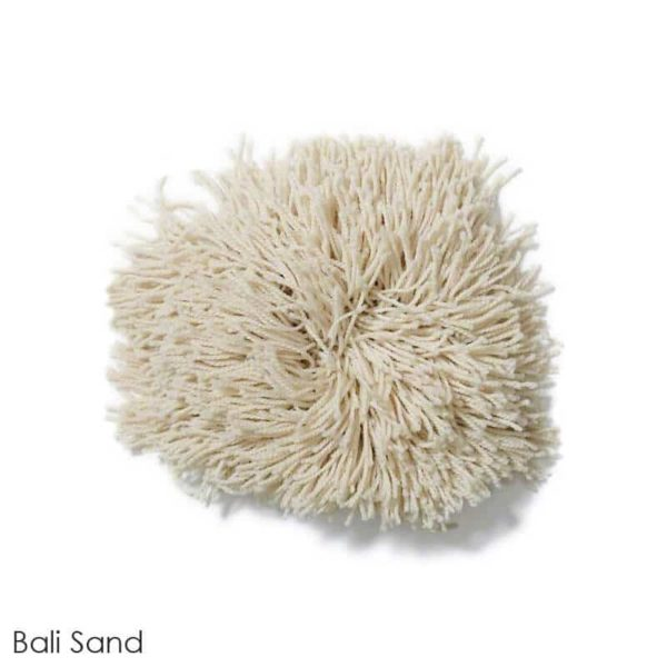 Tuftex Celeb 100oz Super Thick Shag Indoor Area Rug Bali Sand