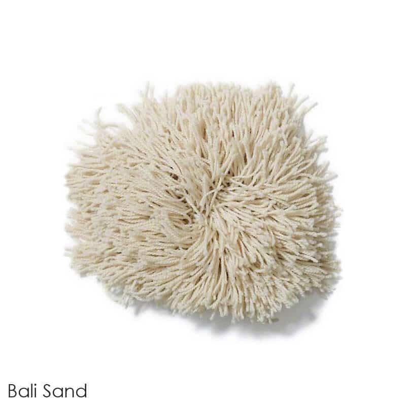 Tuftex Celeb 100oz Super Thick Shag Indoor Area Rug Bali Sand
