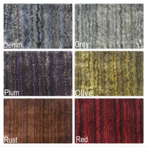 Kane Carpet Canpana Area Rug Shagtacular Collection