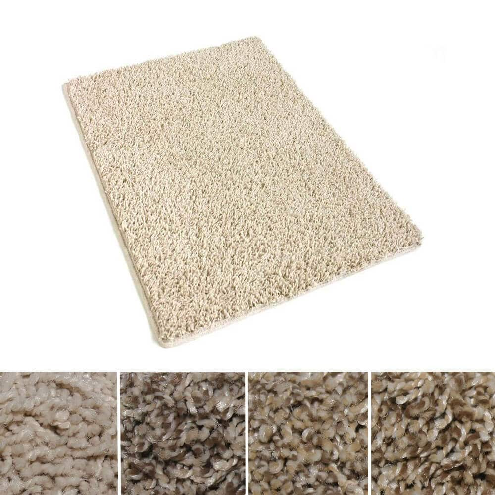 Castlegate 35 oz Indoor Frieze Area Rug Collection