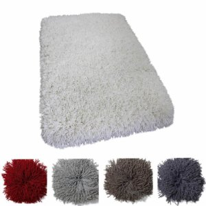 Tuftex Celeb 100oz Super Thick Shag Indoor Area Rug