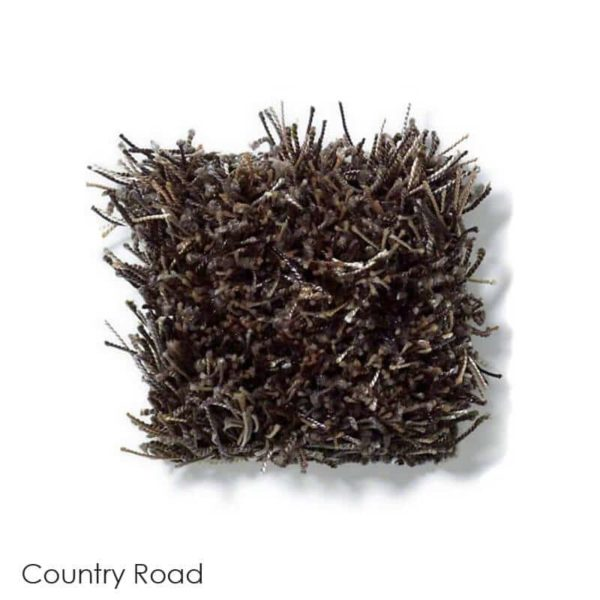 Tuftex Swag 75 oz Super Thick Shag Indoor Area Rug Collection Country Road