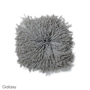 Tuftex Celeb 100oz Super Thick Shag Indoor Area Rug Galaxy