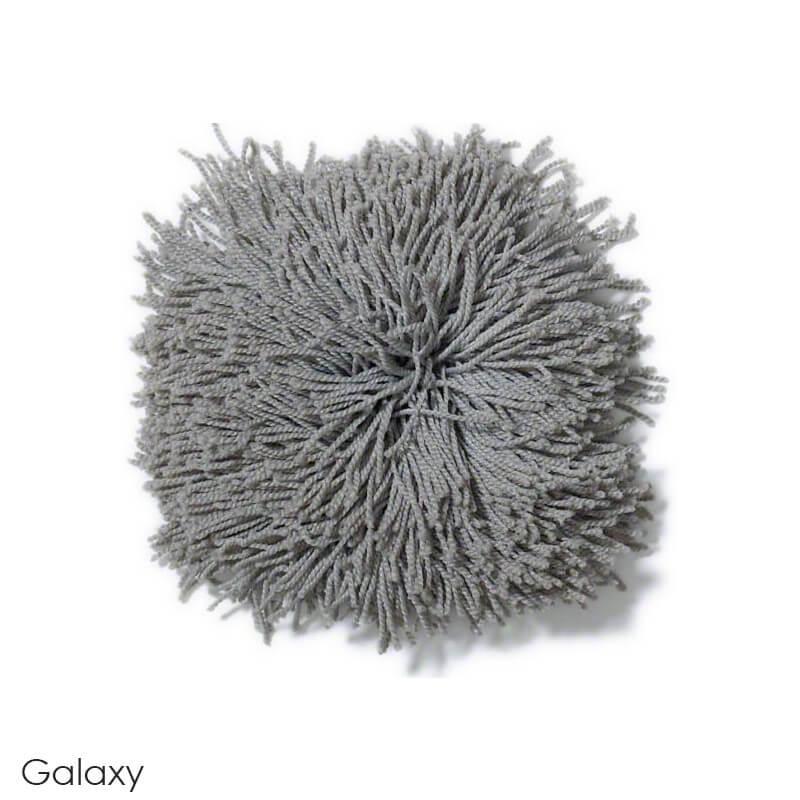 Tuftex Celeb 100oz Super Thick Shag Indoor Area Rug Galaxy
