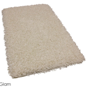 Tuftex Showbiz 1/2 Thick Shag Indoor Area Rug Collection Glam