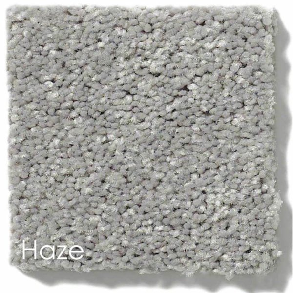 Dyersburg Cut Pile Indoor Area Rug Collection Haze