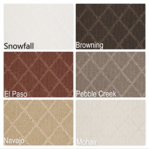 Its You Repeat Pattern Indoor Area Rug Collection