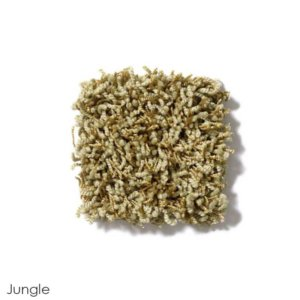 Uptown Girl Indoor Shag Carpet Area Rug Collection Jungle