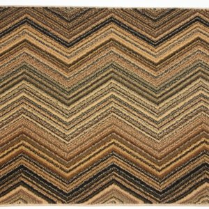 Kane Carpet Motivo Indoor Area Rug Art Deco Collection Sands