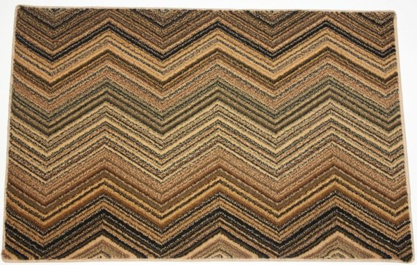 Kane Carpet Motivo Indoor Area Rug Art Deco Collection Sands