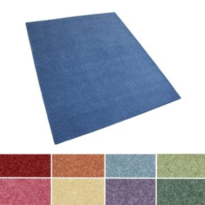 Kids Carpet Soft Indoor Area Rug Collection