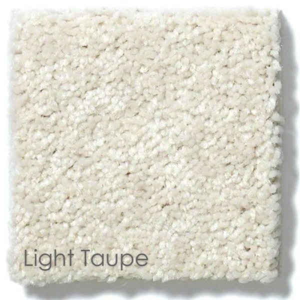Dyersburg Cut Pile Indoor Area Rug Collection Light Taupe