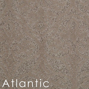 Modern Amenities Atlantic Custom Cut area rugs