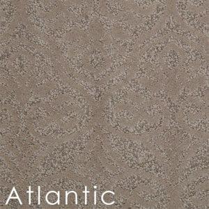 Modern Amenities Atlantic Custom Cut area rugs