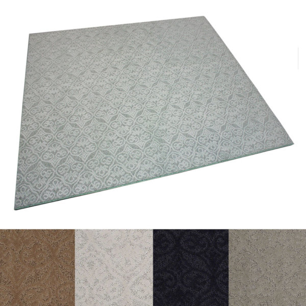 Modern Amenities Pattern Repeat Indoor Area Rug Collection