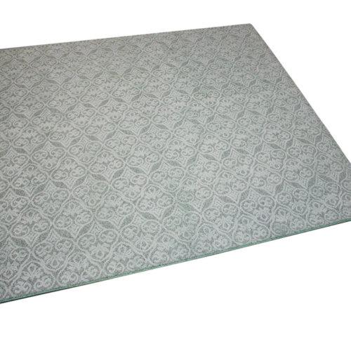Modern Amenities Pattern Repeat Indoor Area Rug Collection Beachglass rug