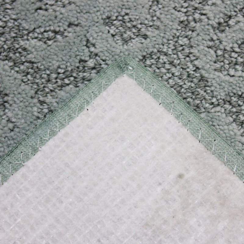 Modern Amenities Pattern Repeat Indoor Area Rug Collection Beachglass backing
