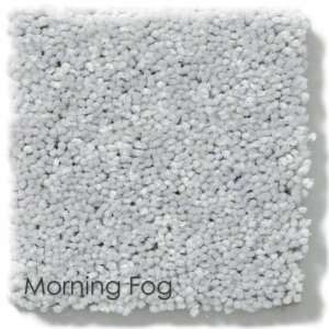 Neutral Tones DOG ASSIST Carpet Stair Treads Morning Fog