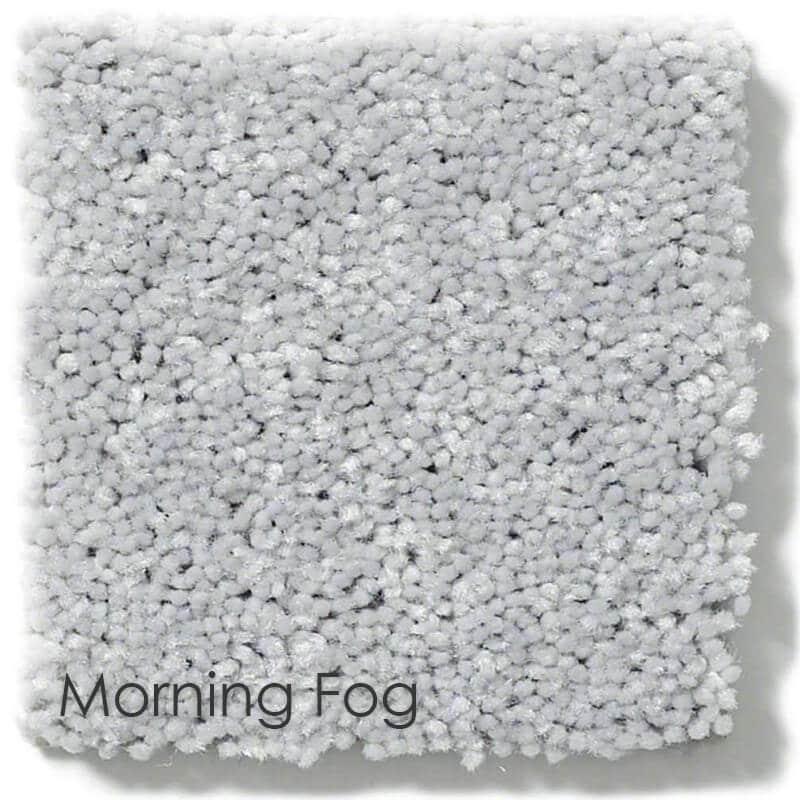 Neutral Tones DOG ASSIST Carpet Stair Treads Morning Fog