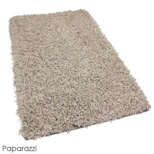 Tuftex Showbiz 1/2 Thick Shag Indoor Area Rug Collection Paparazzi