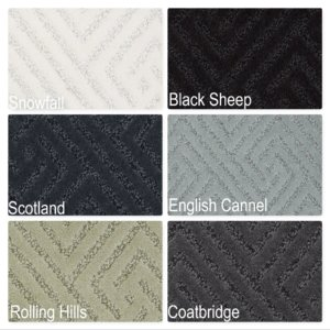 See It Now Pattern Repeat Indoor Area Rug Collection