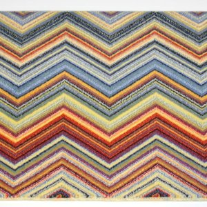 Kane Carpet Motivo Indoor Area Rug Art Deco Collection Shifting Sands