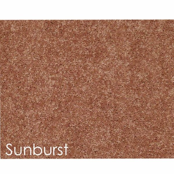 Dyersburg Cut Pile Indoor Area Rug Collection Sun burst