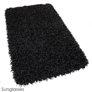 Tuftex Showbiz 1/2 Thick Shag Indoor Area Rug Collection Sunglasses