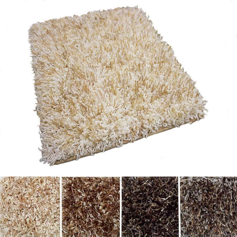 Tuftex Swag 75 oz Super Thick Shag Indoor Area Rug Collection