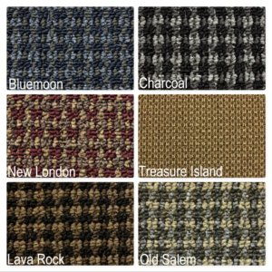 Tahoe Indoor Pattern Area Rug Collection