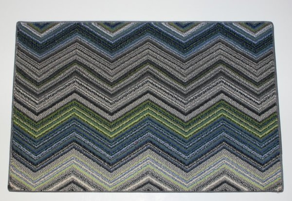 Kane Carpet Motivo Indoor Area Rug Art Deco Collection Transitions