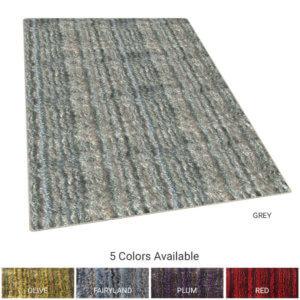 Kane Carpet Canpana Area Rug Shagtacular Collection