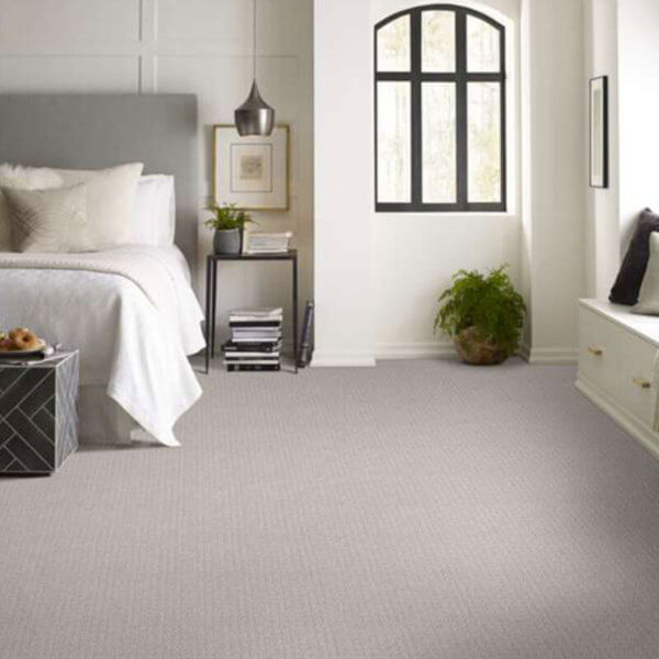Luxe Classic Pattern Repeat Indoor Area Rug Collection - Room