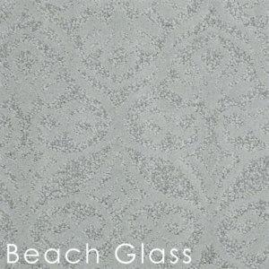 modern amenities Beach Glass Custom Cut area rugs