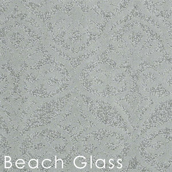 modern amenities Beach Glass Custom Cut area rugs