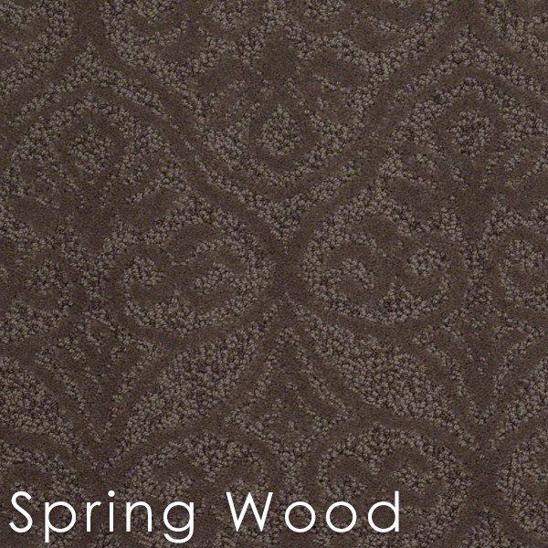 modern amenities spring wood custom cut rug