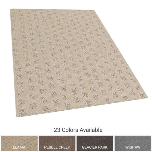 My Expression Pattern Indoor Area Rug Collection